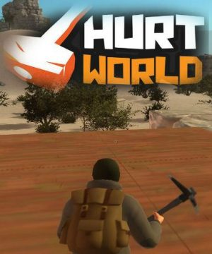 Hurtworld Download Free