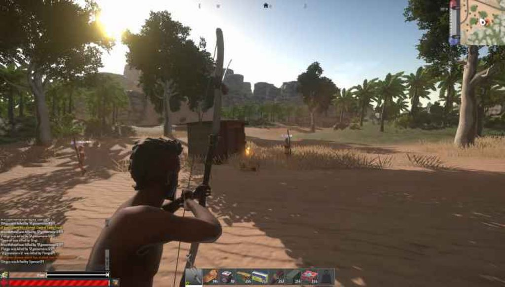 hurtworld highly compressed free download