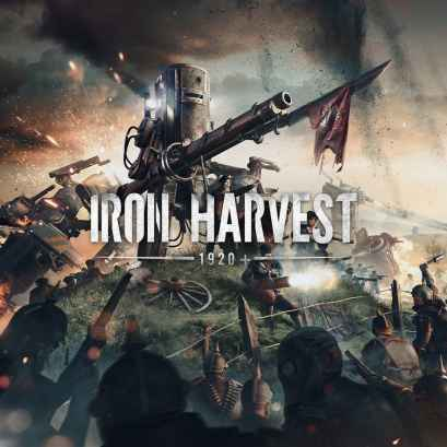 iron harvest download pc game
