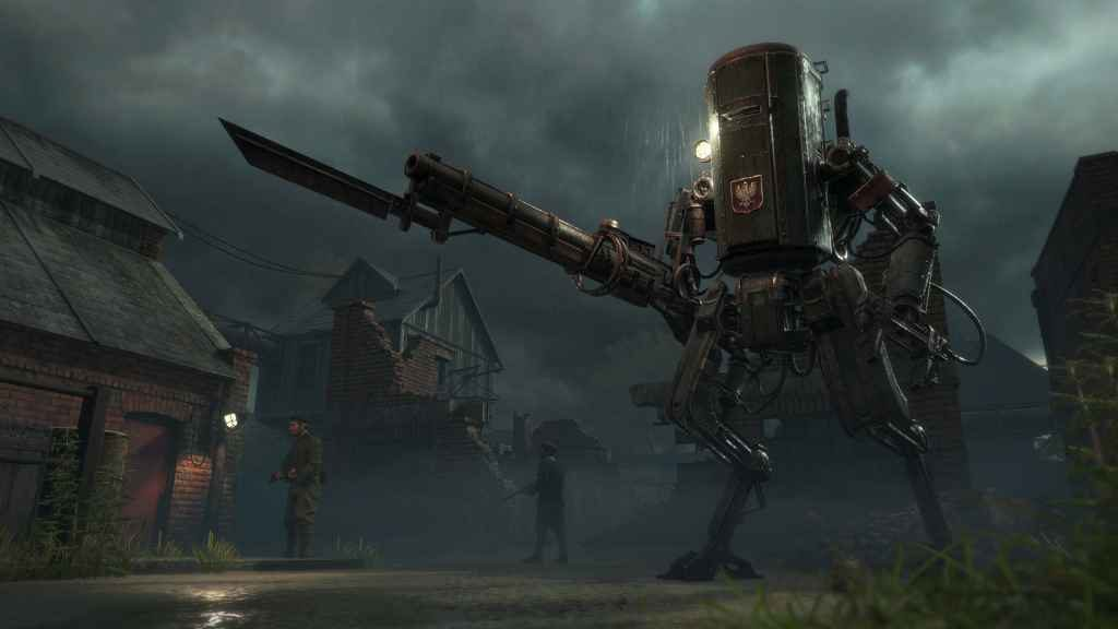 iron harvest free download pc game
