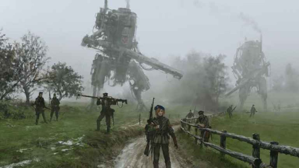 iron harvest game download for pc