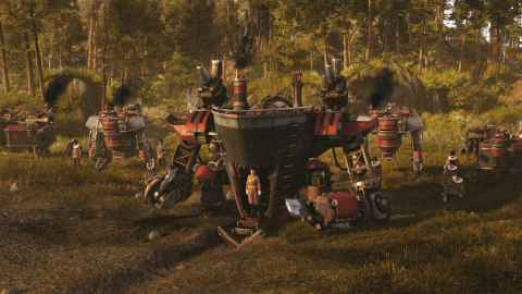 iron harvest highly compressed free download