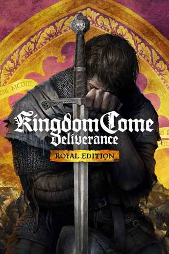 kingdom come deliverance download pc game