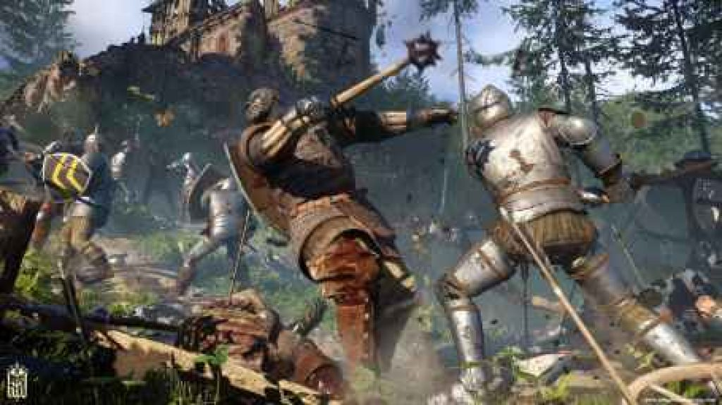 kingdom come deliverance free download pc game