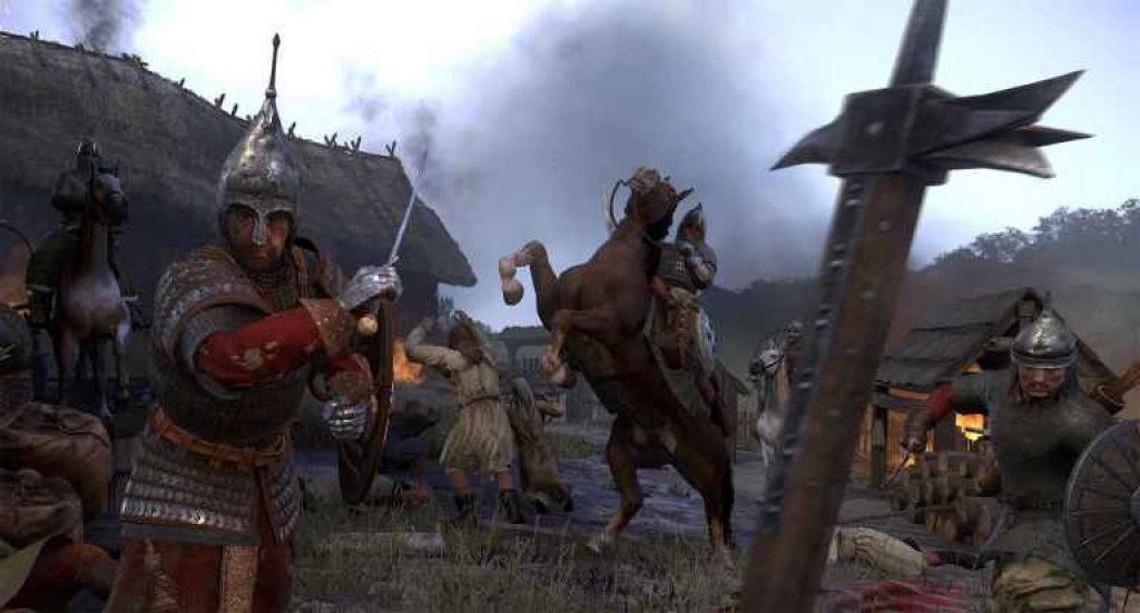 kingdom come deliverance highly compressed free download
