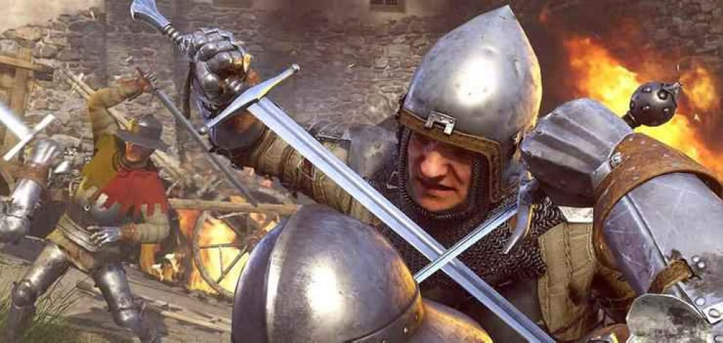 kingdom come deliverance torrent download pc