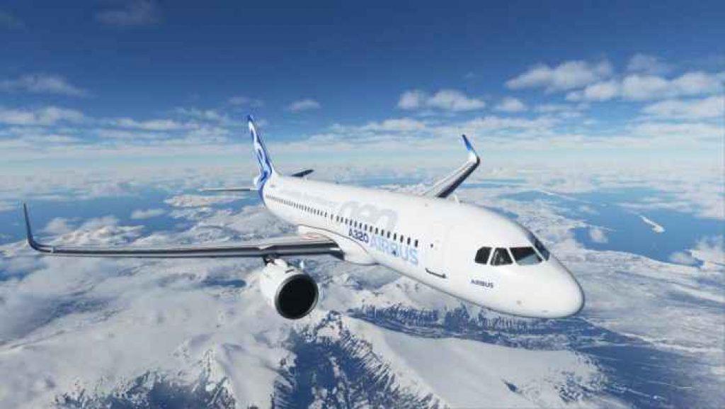microsoft flight simulator download pc game