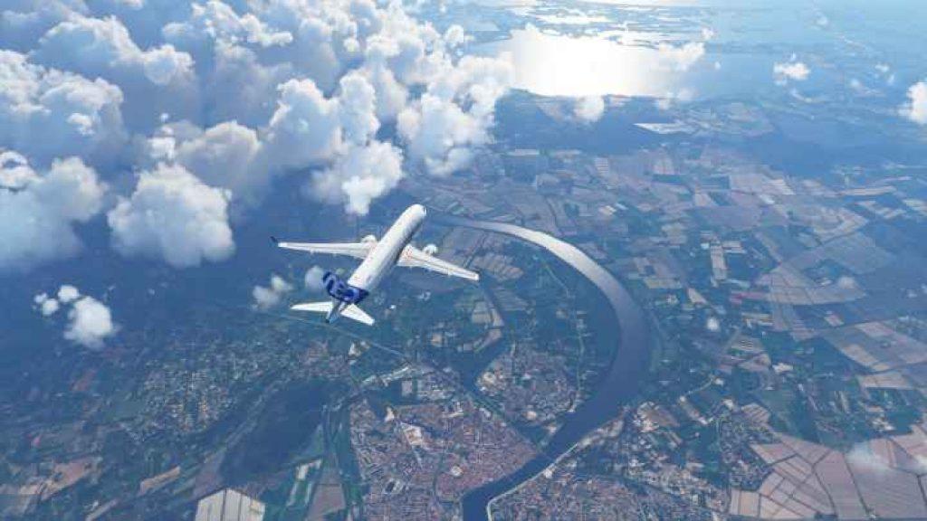 microsoft flight simulator game download for pc