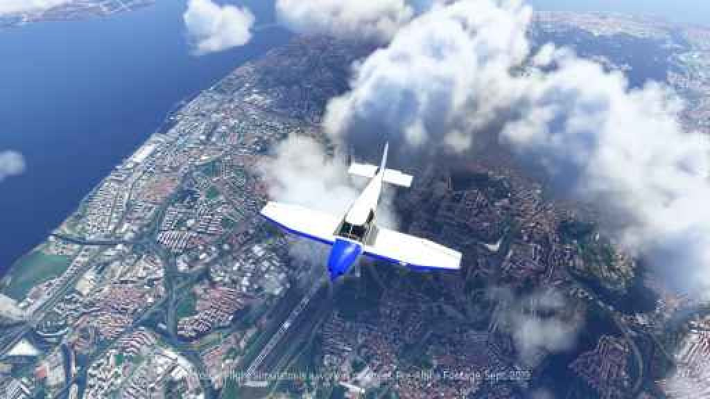 microsoft flight simulator highly compressed free download