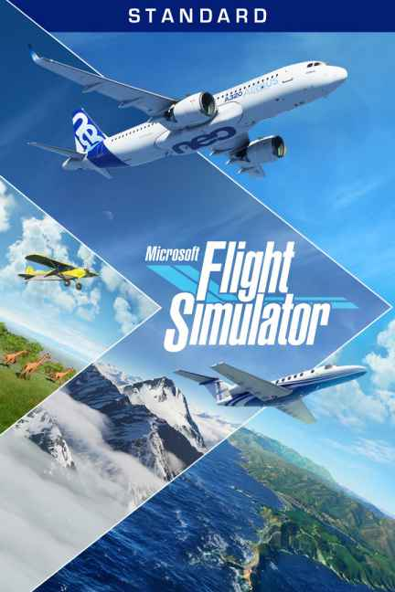 microsoft flight simulator pc download