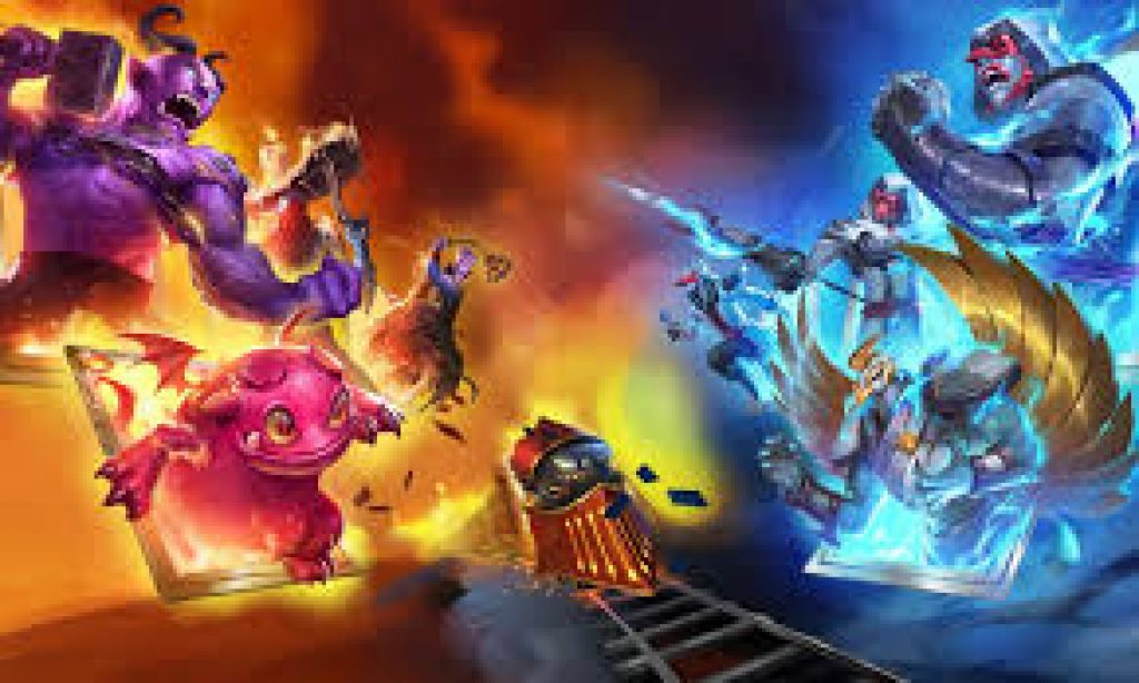 monster train download pc game