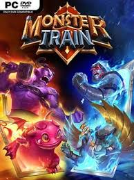 monster train torrent download pc