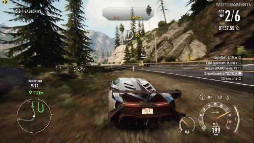 need for speed rivals download pc game