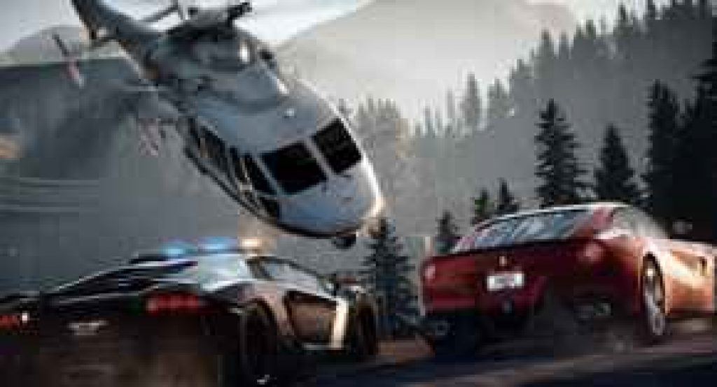 need for speed rivals game download for pc