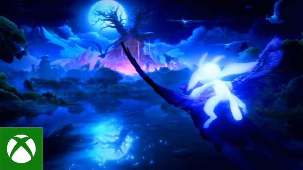 ori and the will of the wisps download for pc