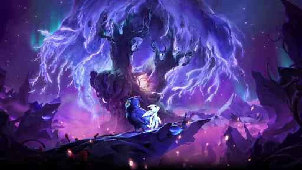 ori and the will of the wisps game download for pc