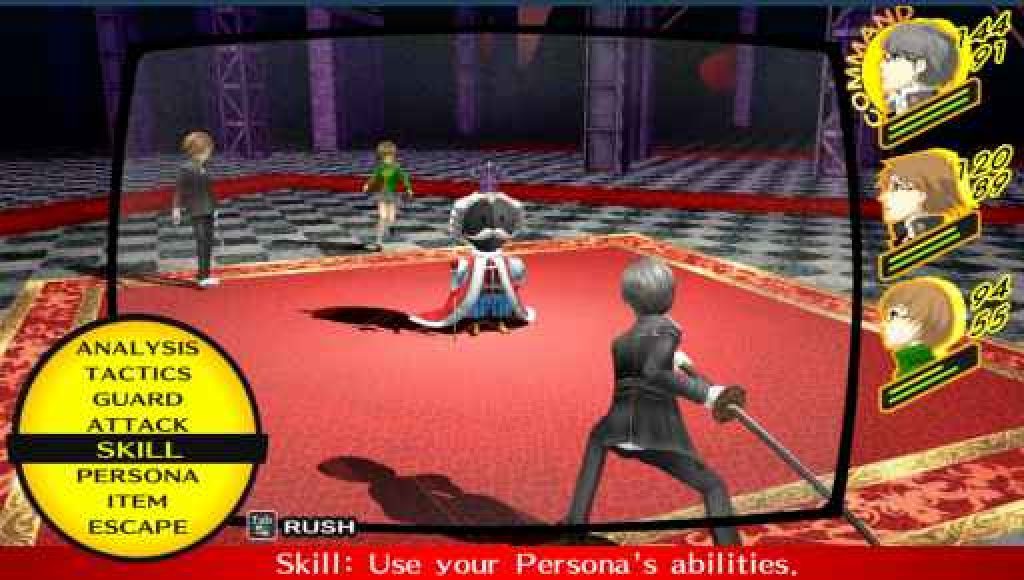 persona 4 game download for pc
