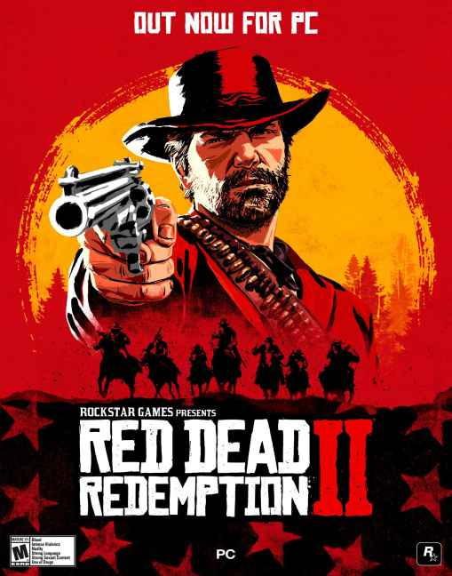 red dead redemption 2 game download for pc