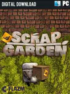 scrap garden download for pc