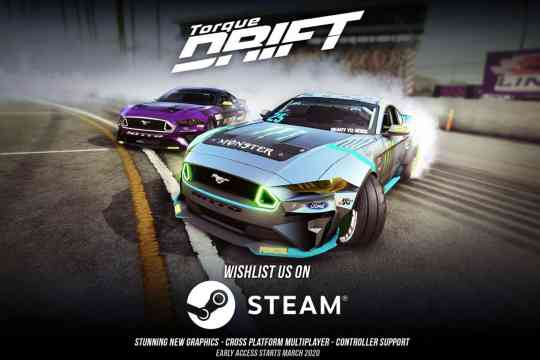 torque drift highly compressed free download