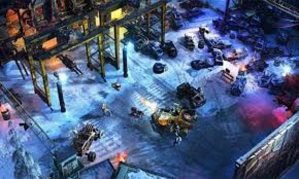 wasteland 3 download for pc