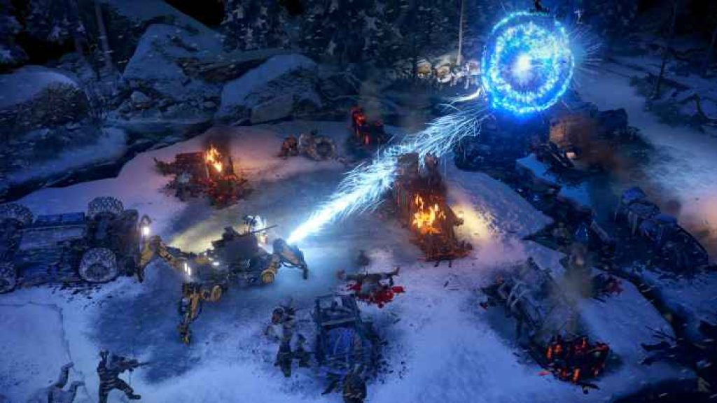 wasteland 3 highly compressed free download