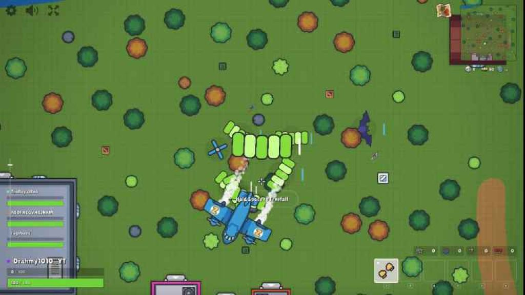 zombs royale download for pc