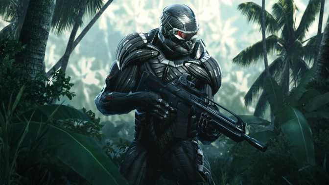 CRYSIS REMASTERED download for pc