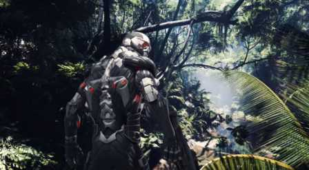 CRYSIS REMASTERED download pc game
