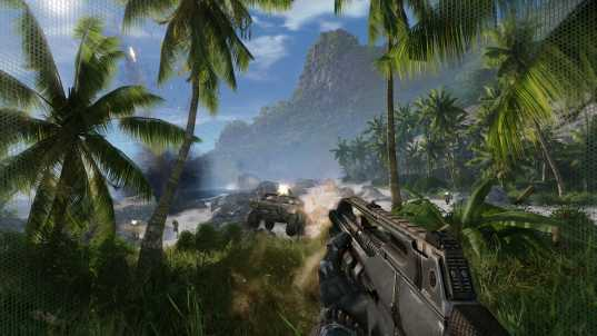 CRYSIS REMASTERED highly compressed free download