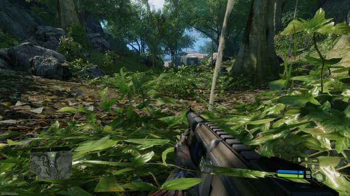 CRYSIS REMASTERED torrent download pc