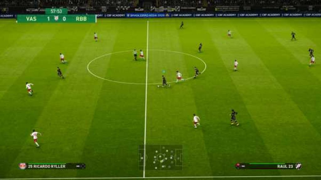 EFOOTBALL PES 2021 download for pc