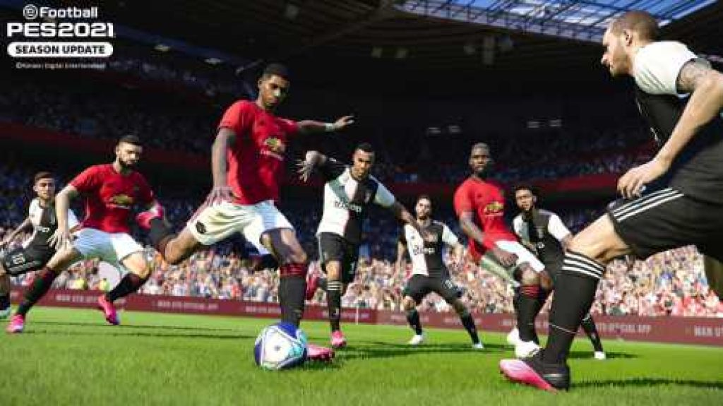 EFOOTBALL PES 2021 pc download