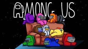 among us download pc game