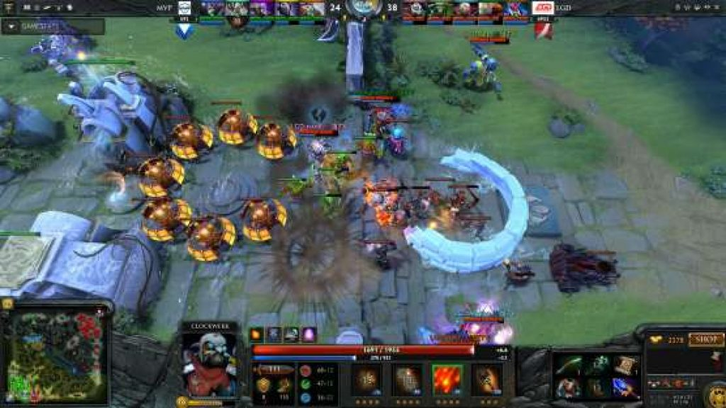 dota 2 download for pc
