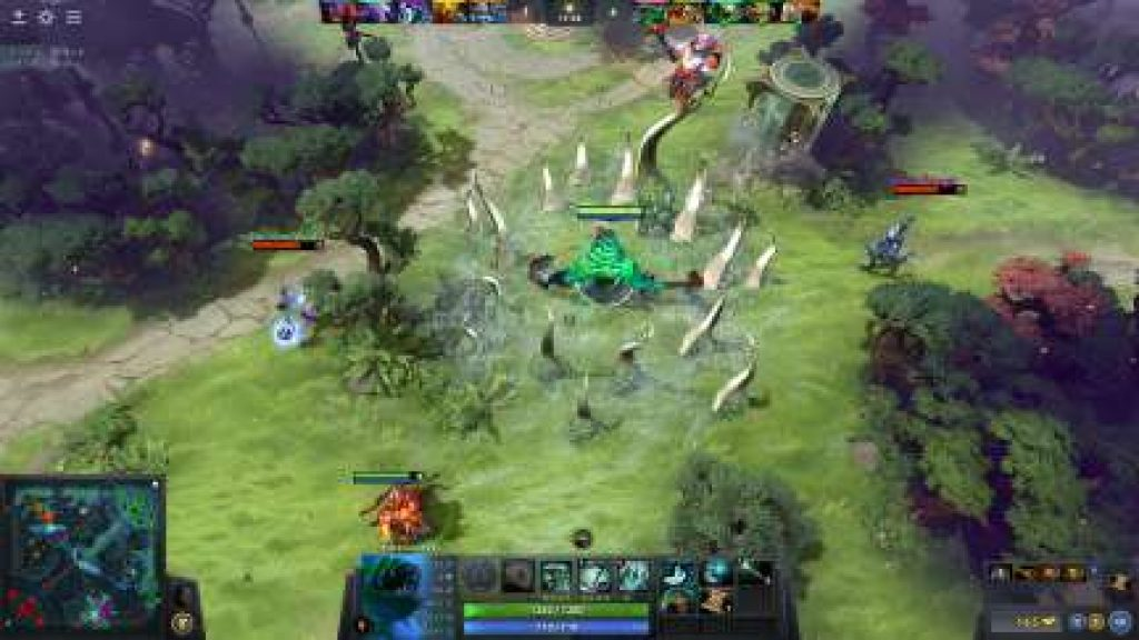 dota 2 game download for pc