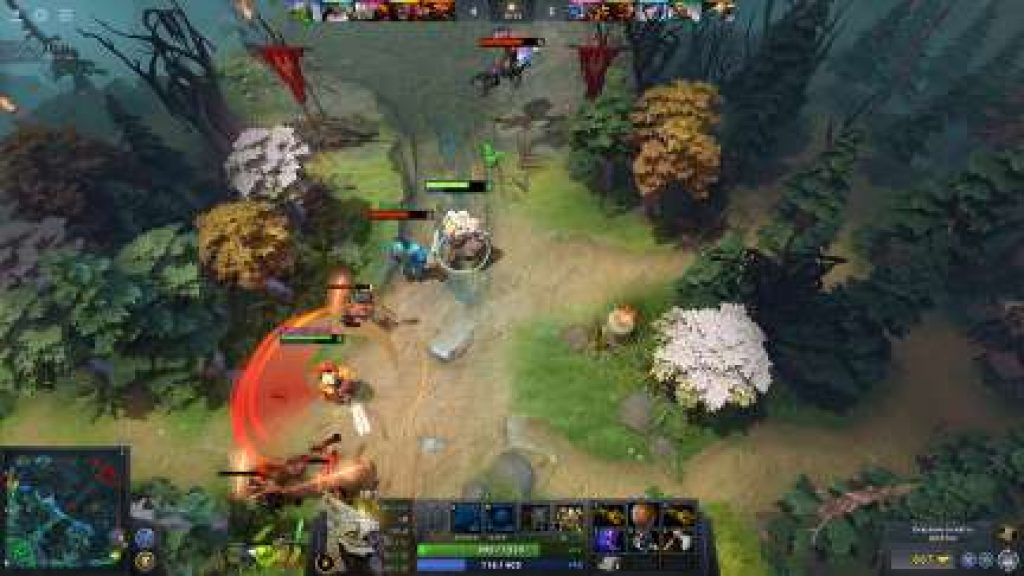 dota 2 highly compressed free download
