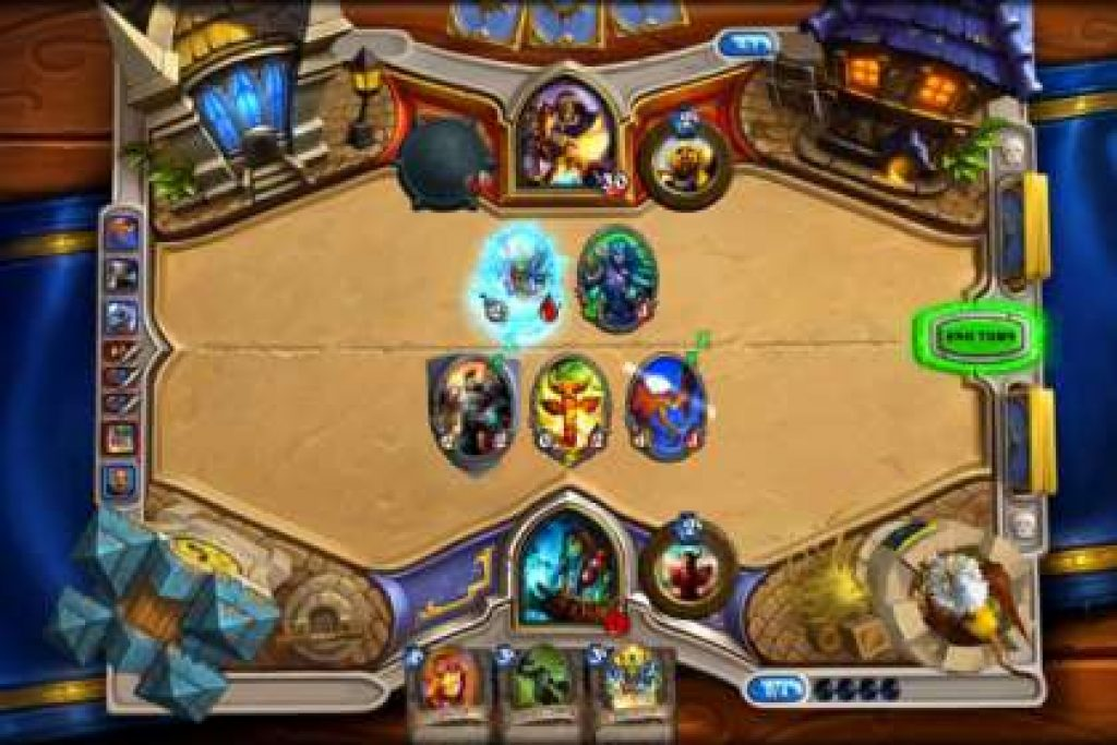 hearthstone download pc game