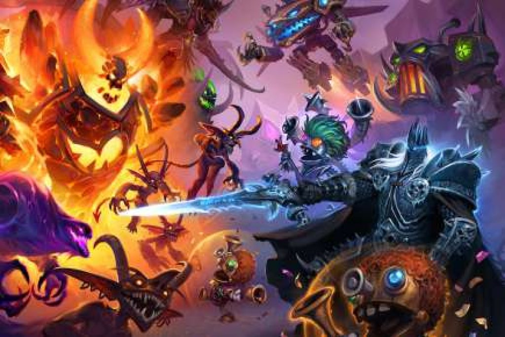hearthstone game download for pc