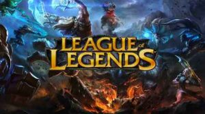 league of legends torrent download pc