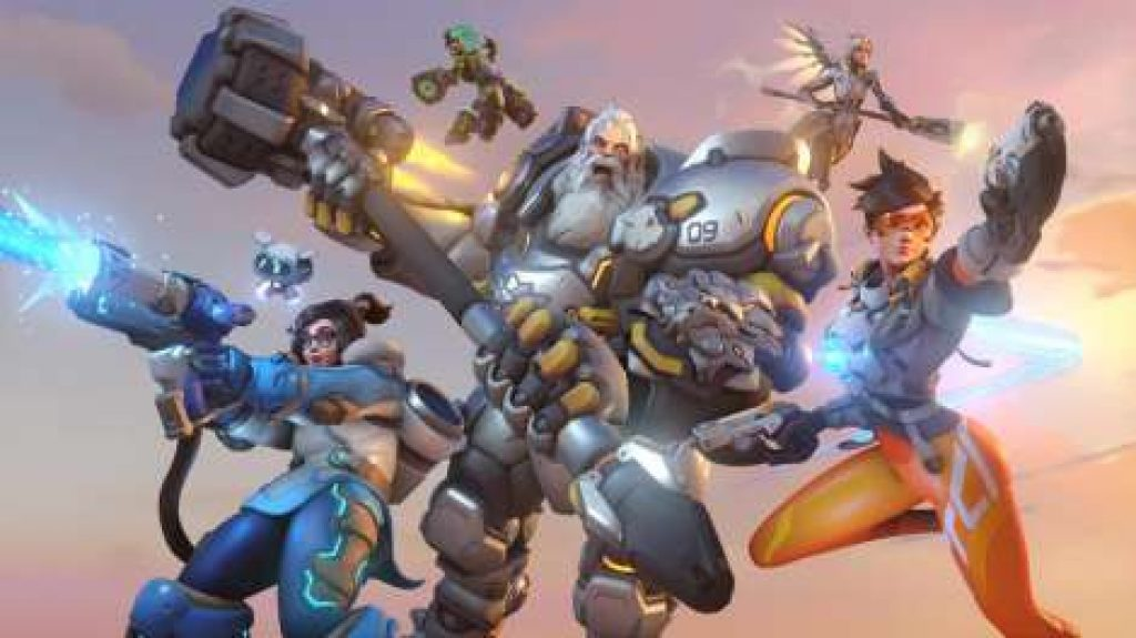overwatch download for pc