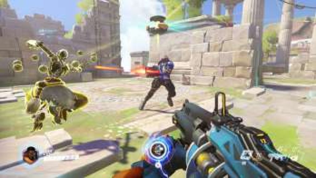 overwatch download pc game