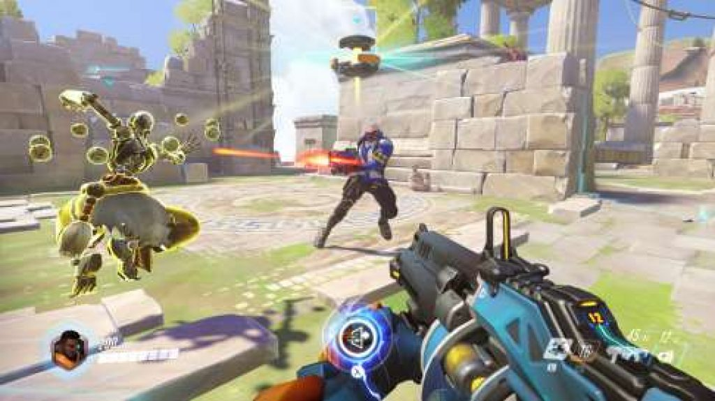 overwatch highly compressed free download