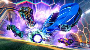 rocket league download for pc