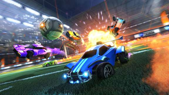 rocket league torrent download pc