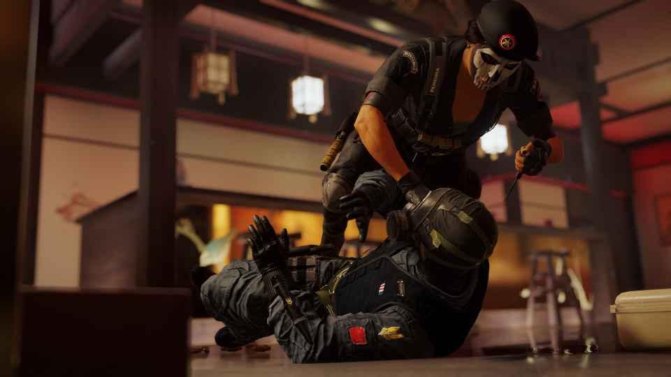 tom clancys rainbow six siege free download pc game