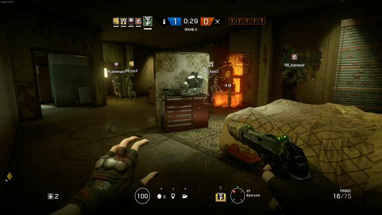 tom clancys rainbow six siege highly compressed free download
