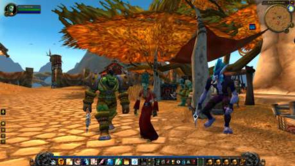 world of warcraft game download for pc