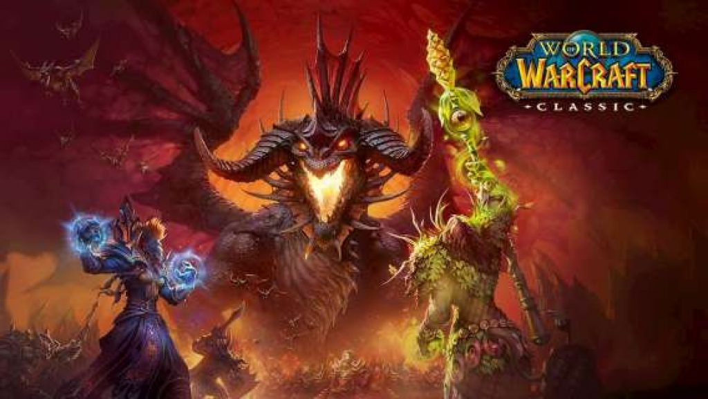 world of warcraft pc download