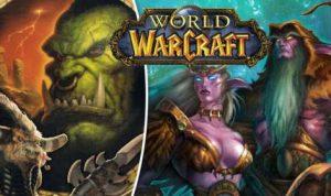 world of warcraft torrent download pc